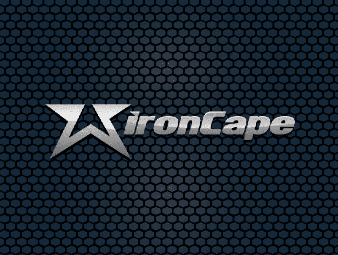Brandable Domain Name - ironcape.com