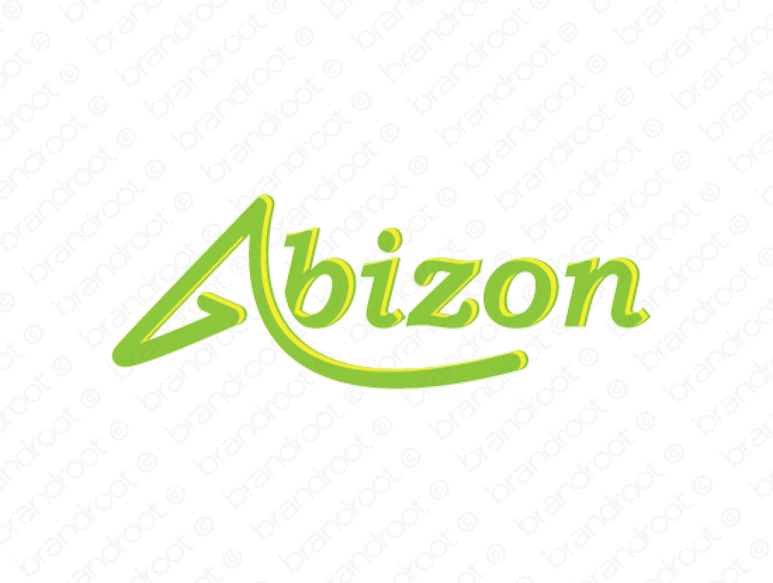 Brandable Domain Name - abizon.com