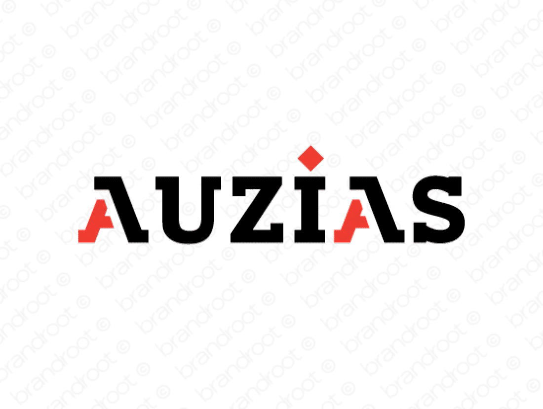 Brandable Domain Name - auzias.com