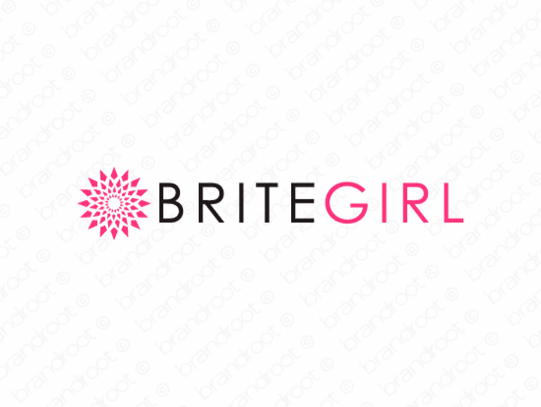 Brandable Domain Name - britegirl.com