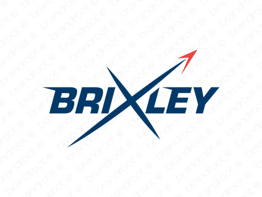 Brandable Domain Name - brixley.com