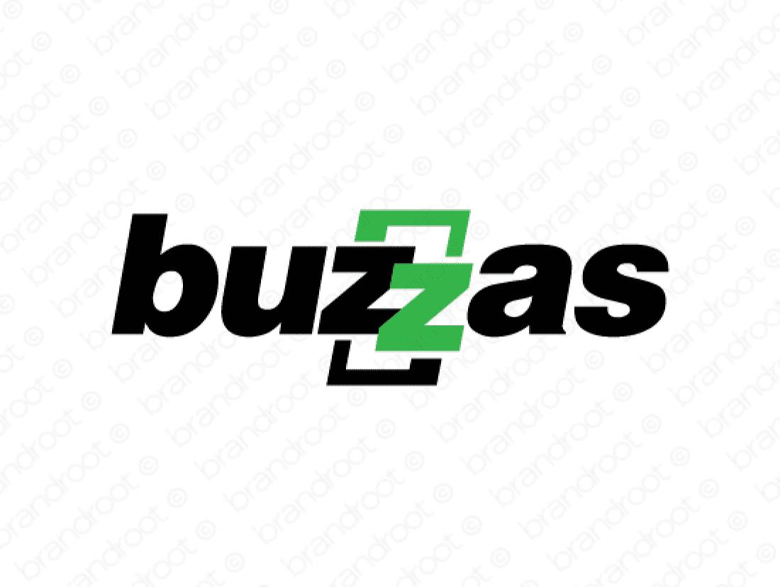Brandable Domain Name - buzzas.com