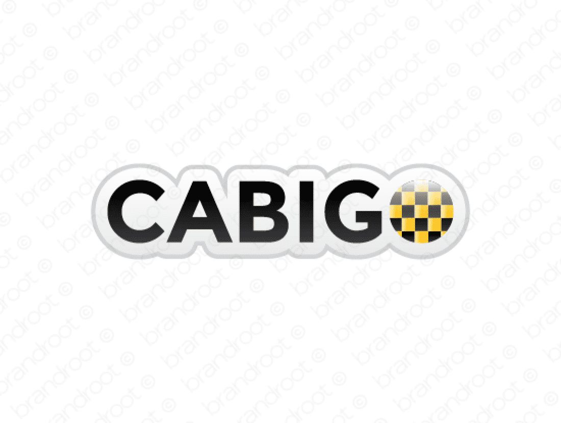 Brandable Domain Name - cabigo.com