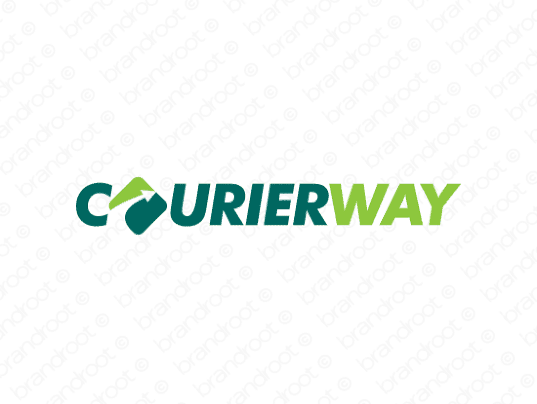 Brandable Domain Name - courierway.com