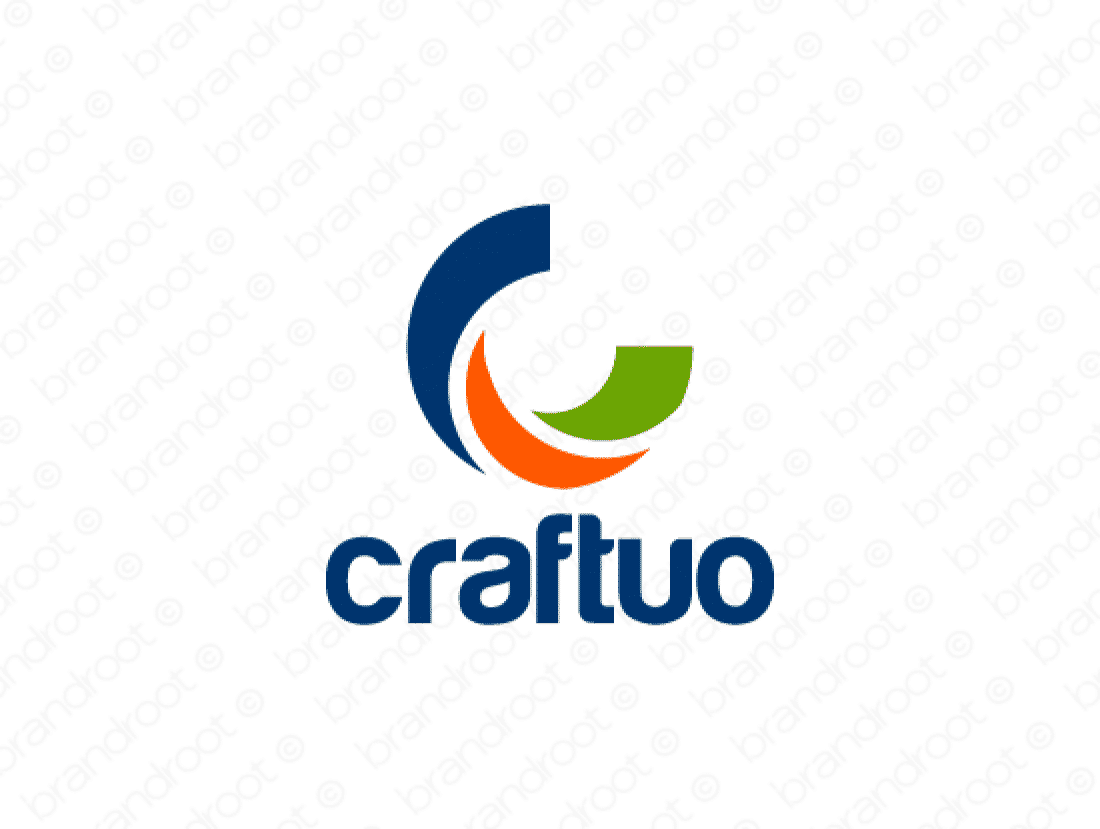 Brandable Domain Name - craftuo.com