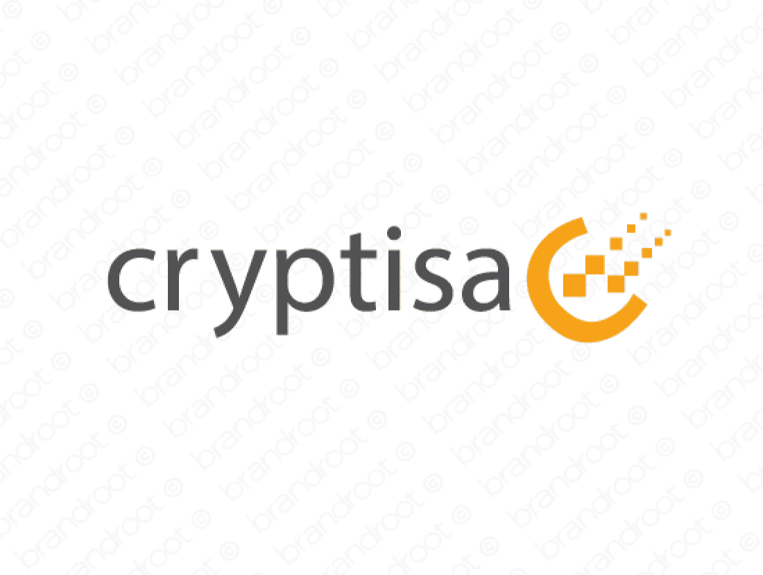 Brandable Domain Name - cryptisa.com