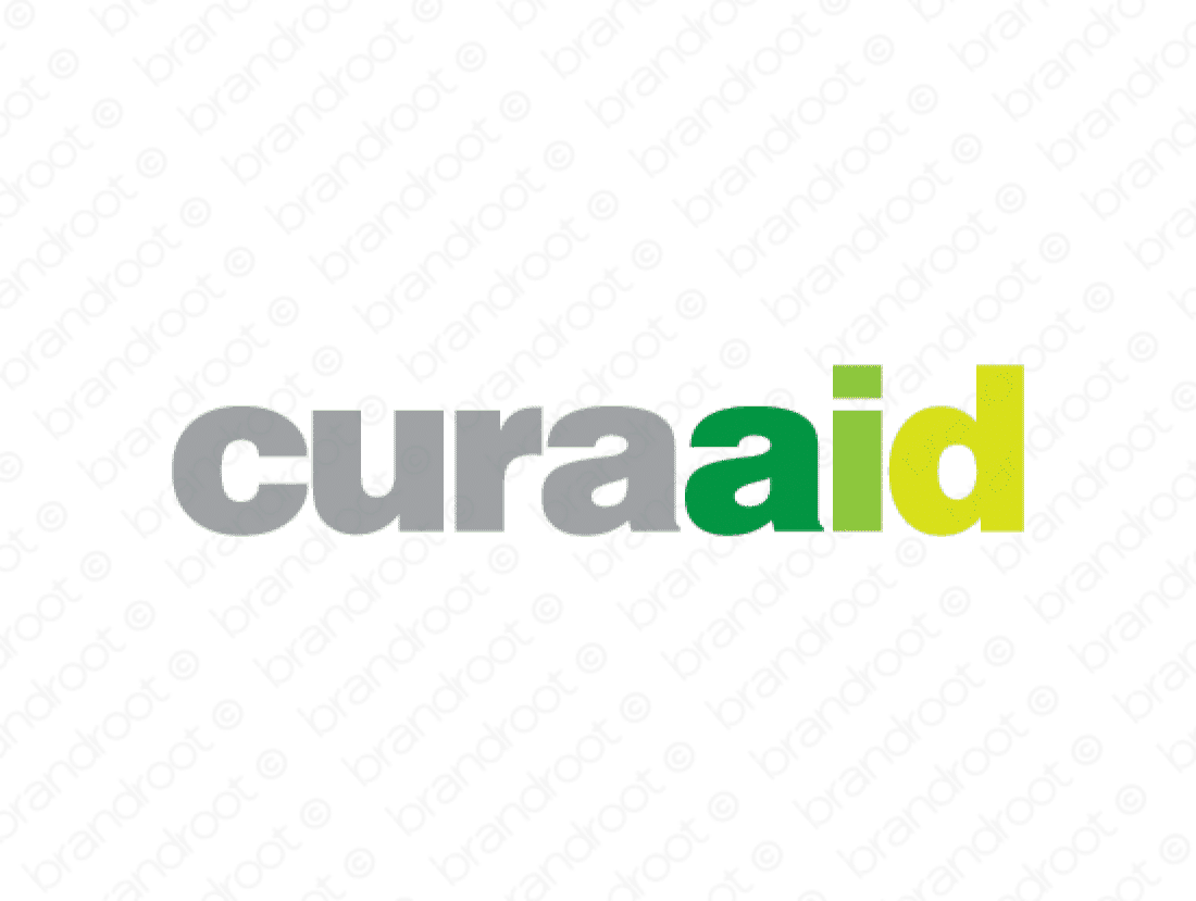 Brandable Domain Name - curaaid.com