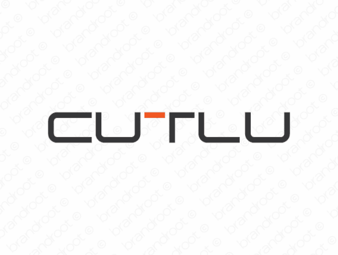 Brandable Domain Name - cutlu.com