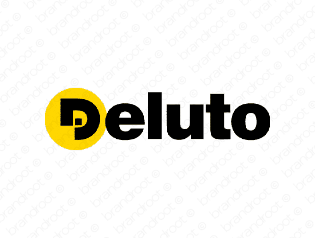 Brandable Domain Name - deluto.com