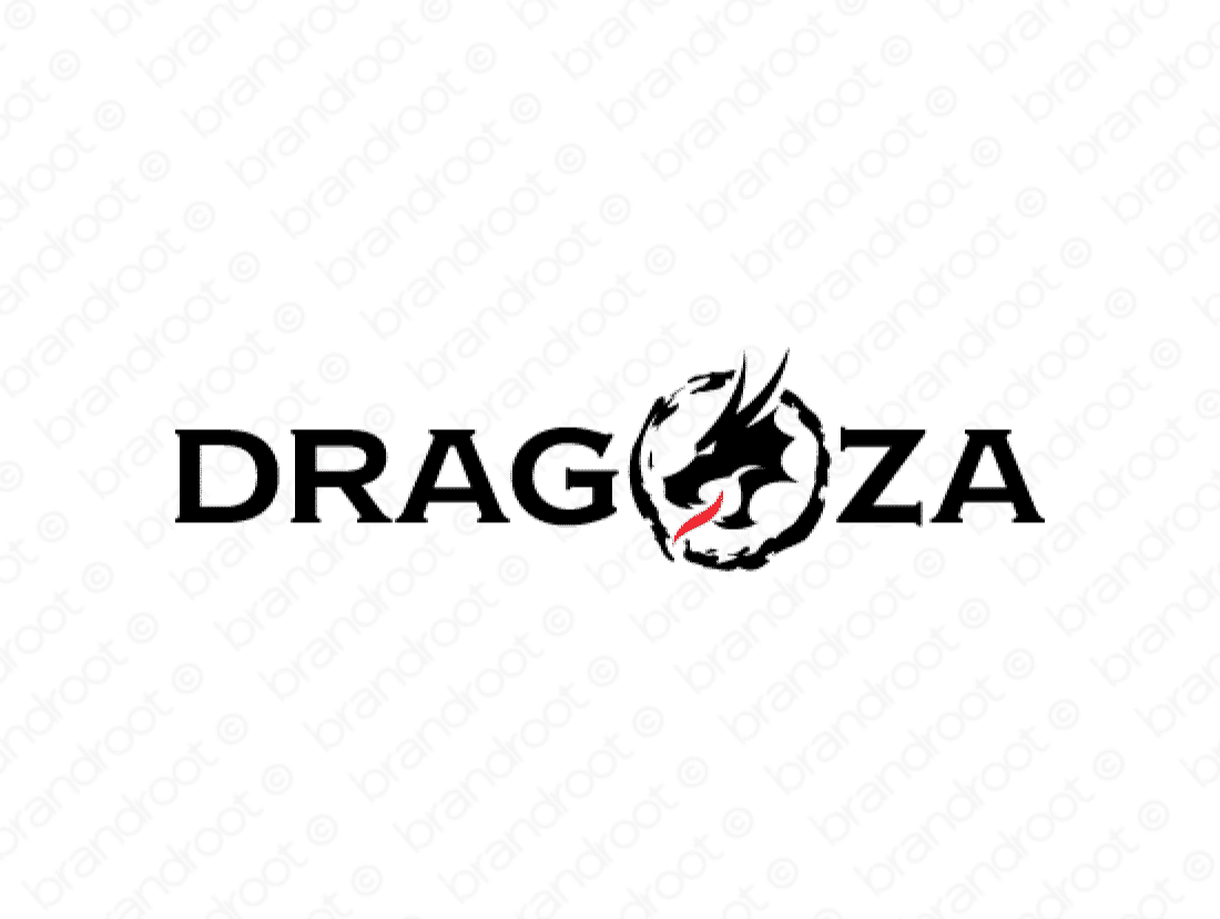 Brandable Domain Name - dragoza.com