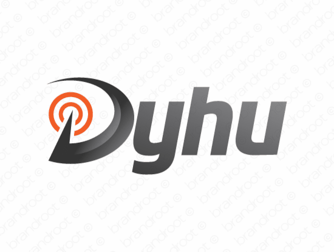 Brandable Domain Name - dyhu.com