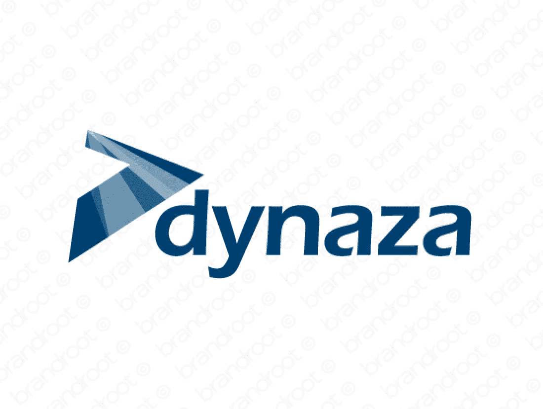 Brandable Domain Name - dynaza.com