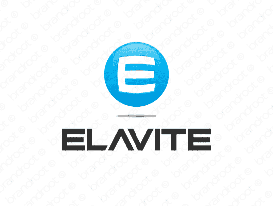 Brandable Domain Name - elavite.com