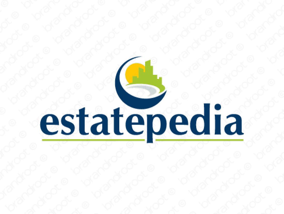 Brandable Domain Name - estatepedia.com
