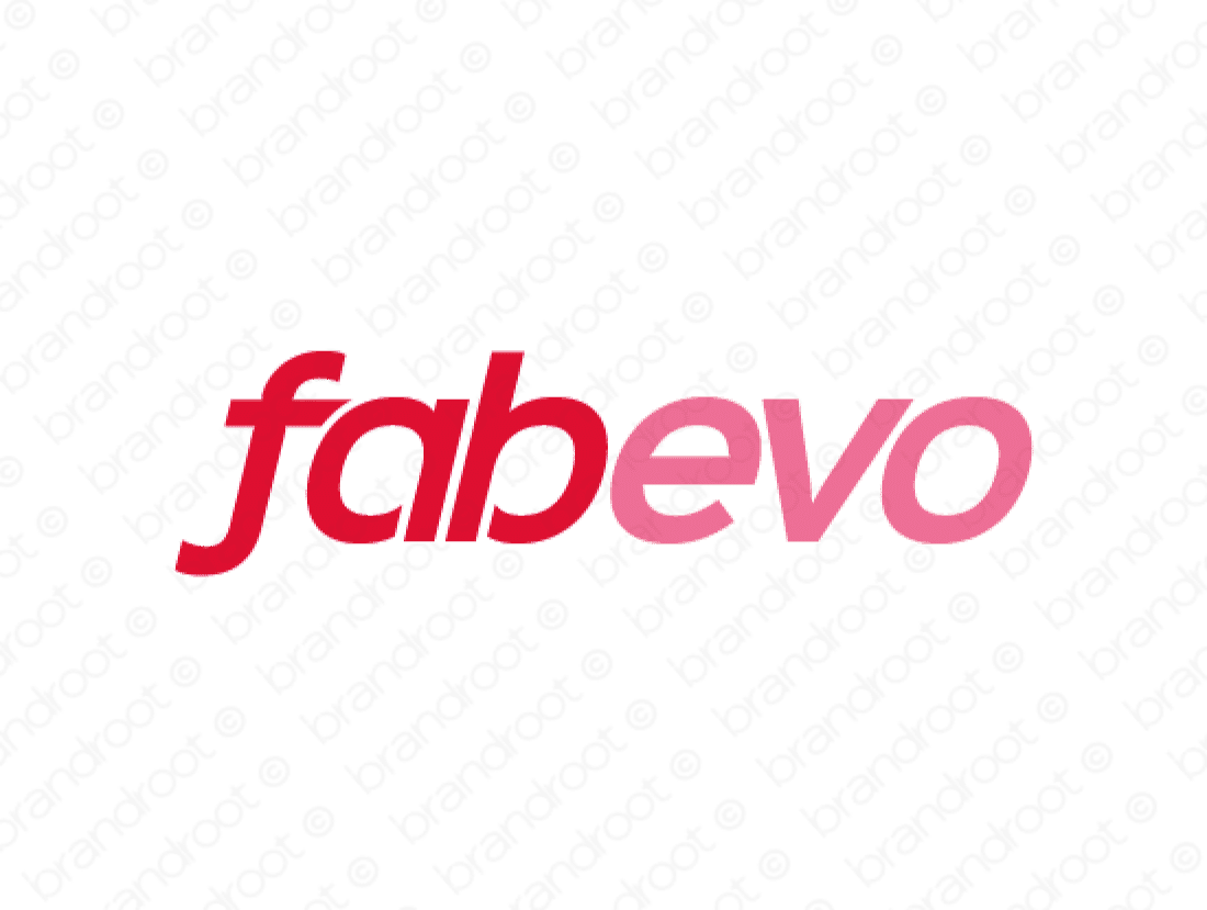 Brandable Domain Name - fabevo.com