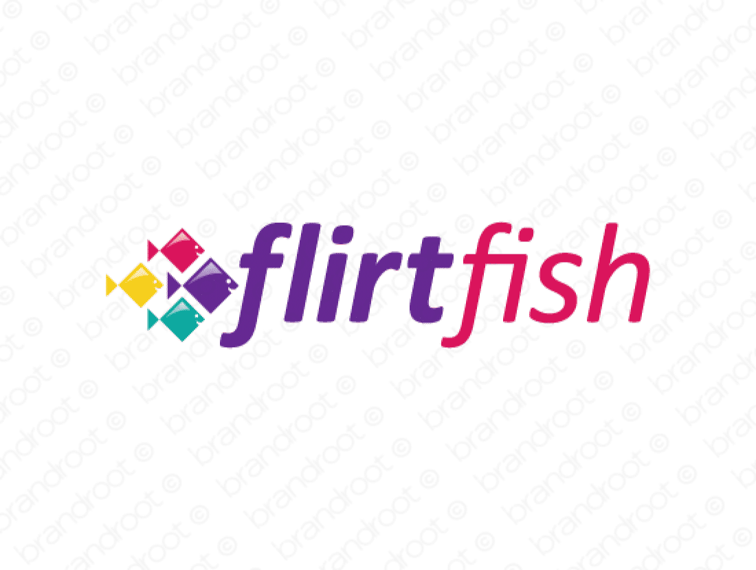 Brandable Domain Name - flirtfish.com