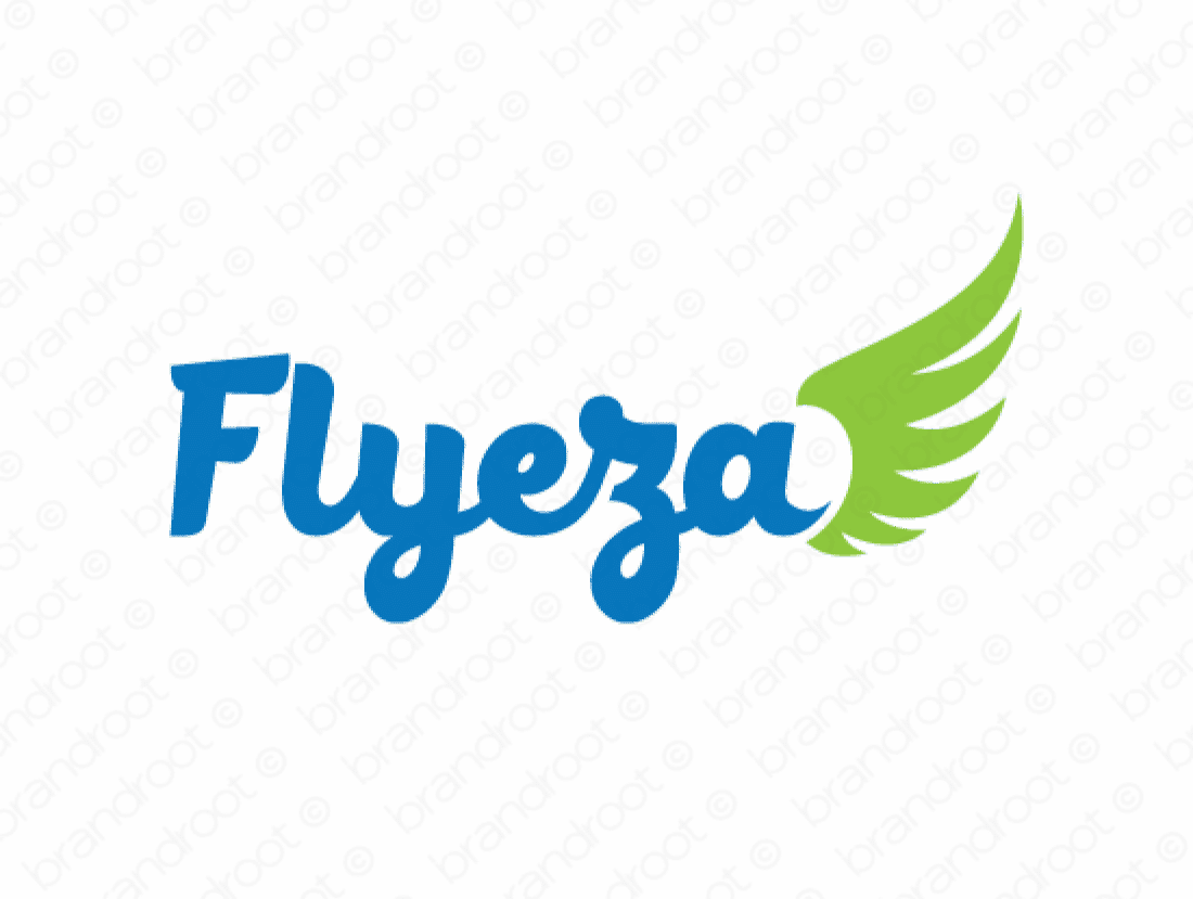 Brandable Domain Name - flyeza.com