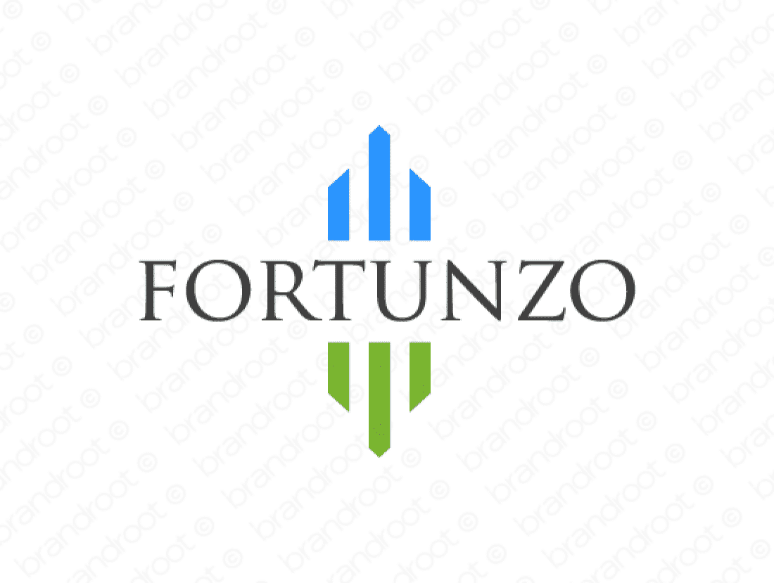 Brandable Domain Name - fortunzo.com