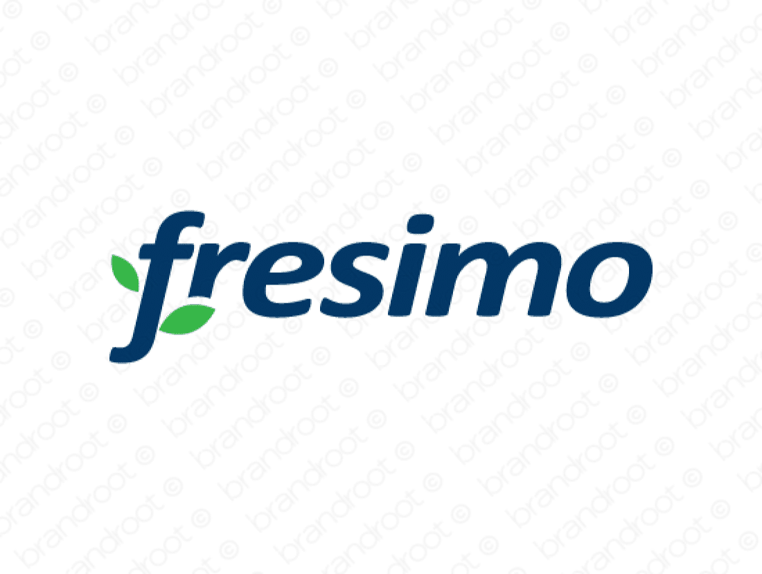 Brandable Domain Name - fresimo.com
