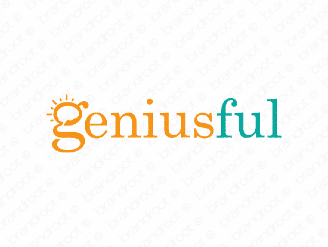 Brandable Domain Name - geniusful.com