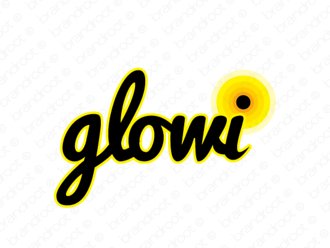 Brandable Domain Name - glowi.com