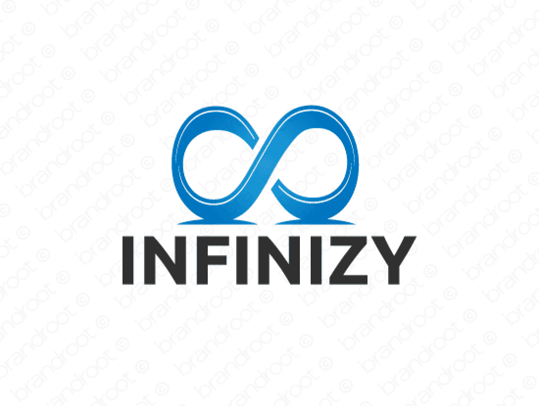 Brandable Domain Name - infinizy.com