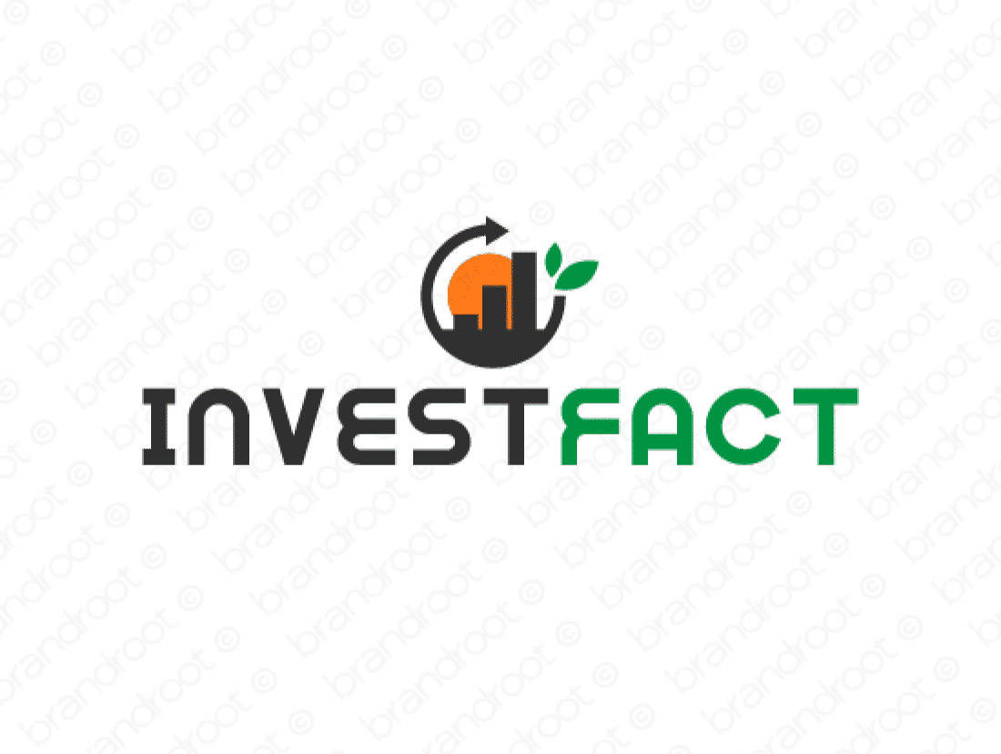 Brandable Domain Name - investfact.com