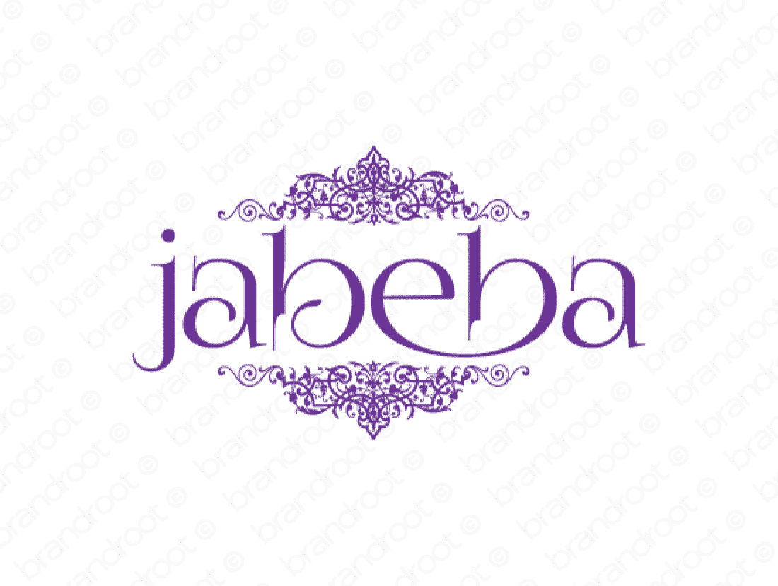 Brandable Domain Name - jabeba.com