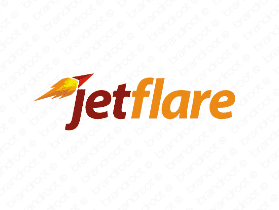 Brandable Domain Name - jetflare.com