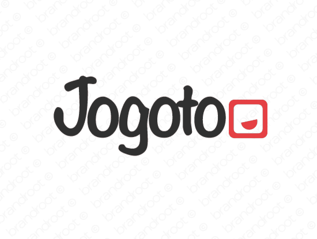 Brandable Domain Name - jogoto.com
