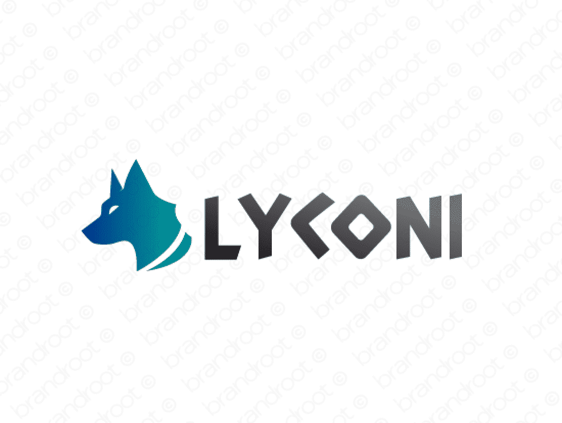 Brandable Domain Name - lyconi.com