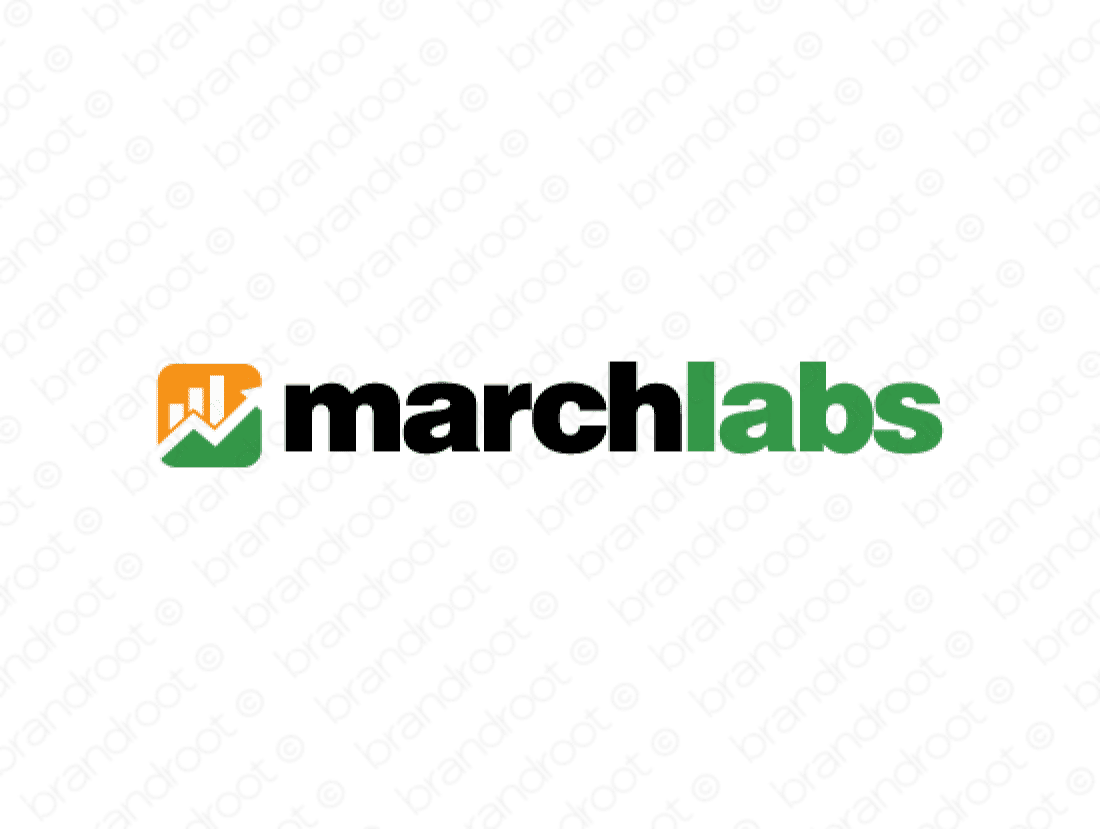 Brandable Domain Name - marchlabs.com