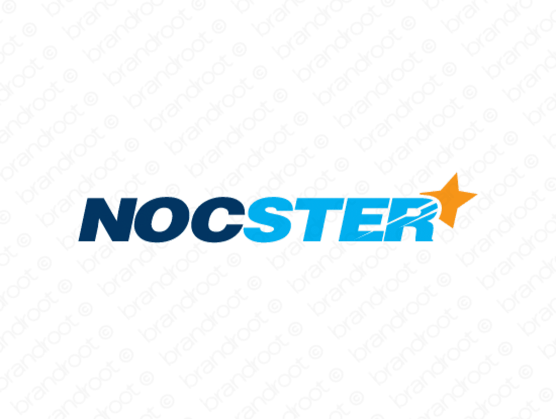Brandable Domain Name - nocster.com