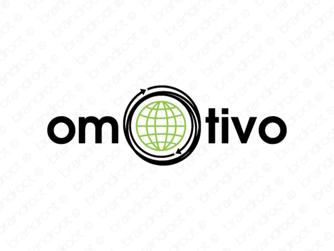 Brandable Domain Name - omotivo.com