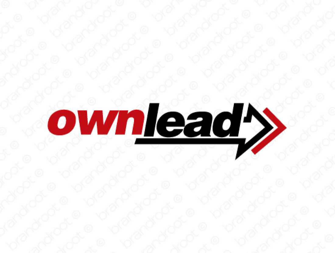 Brandable Domain Name - ownlead.com