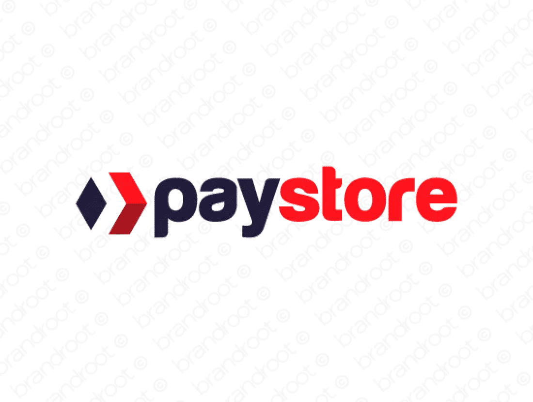Brandable Domain Name - paystore.com