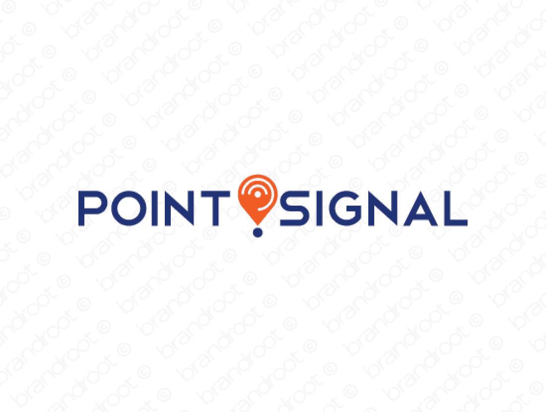Brandable Domain Name - pointsignal.com