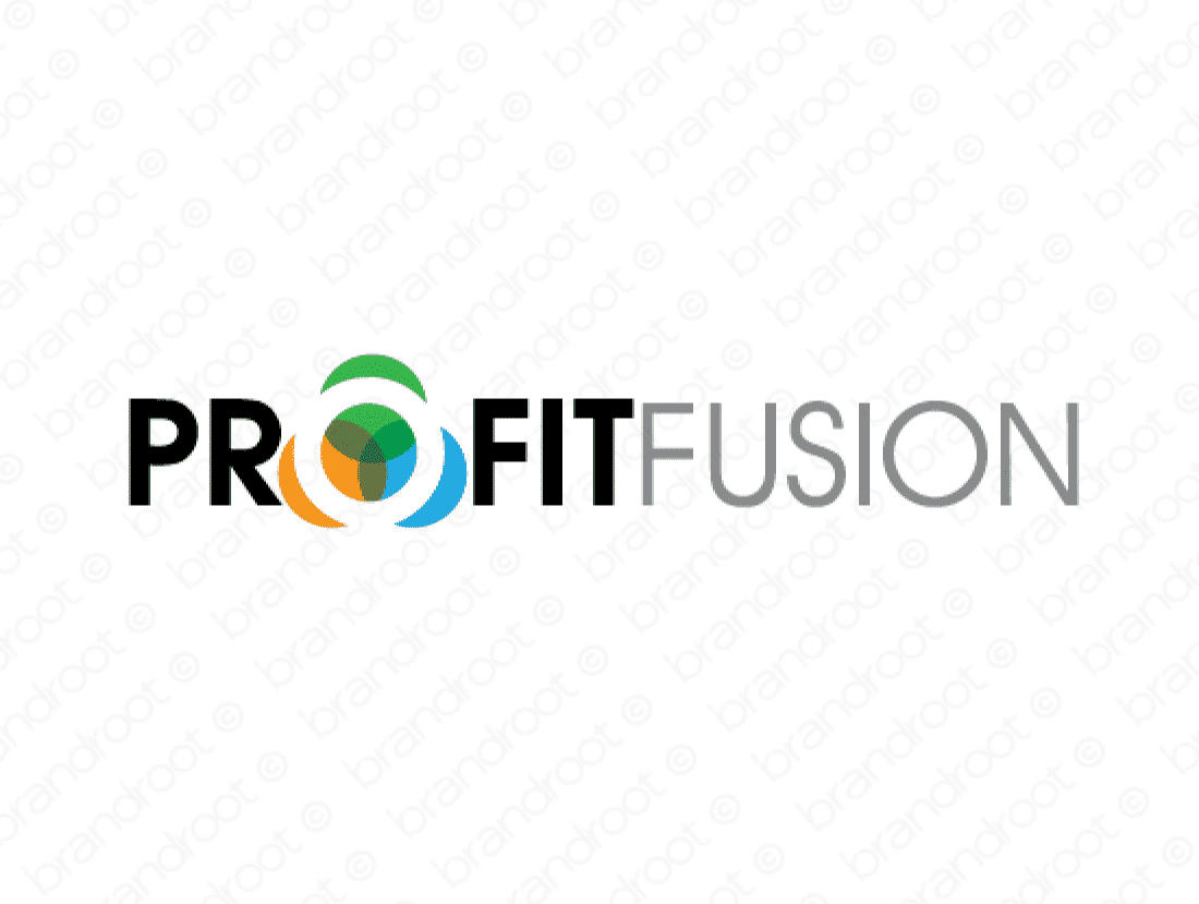 Brandable Domain Name - profitfusion.com