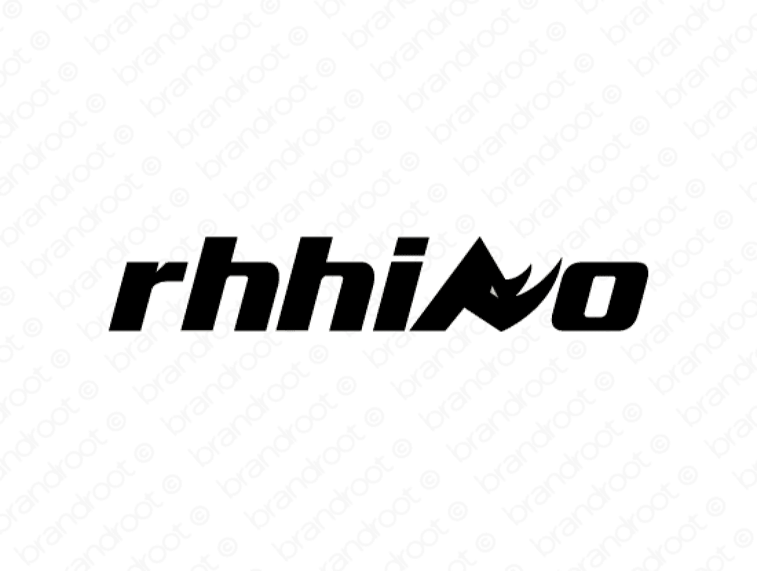 Brandable Domain Name - rhhino.com