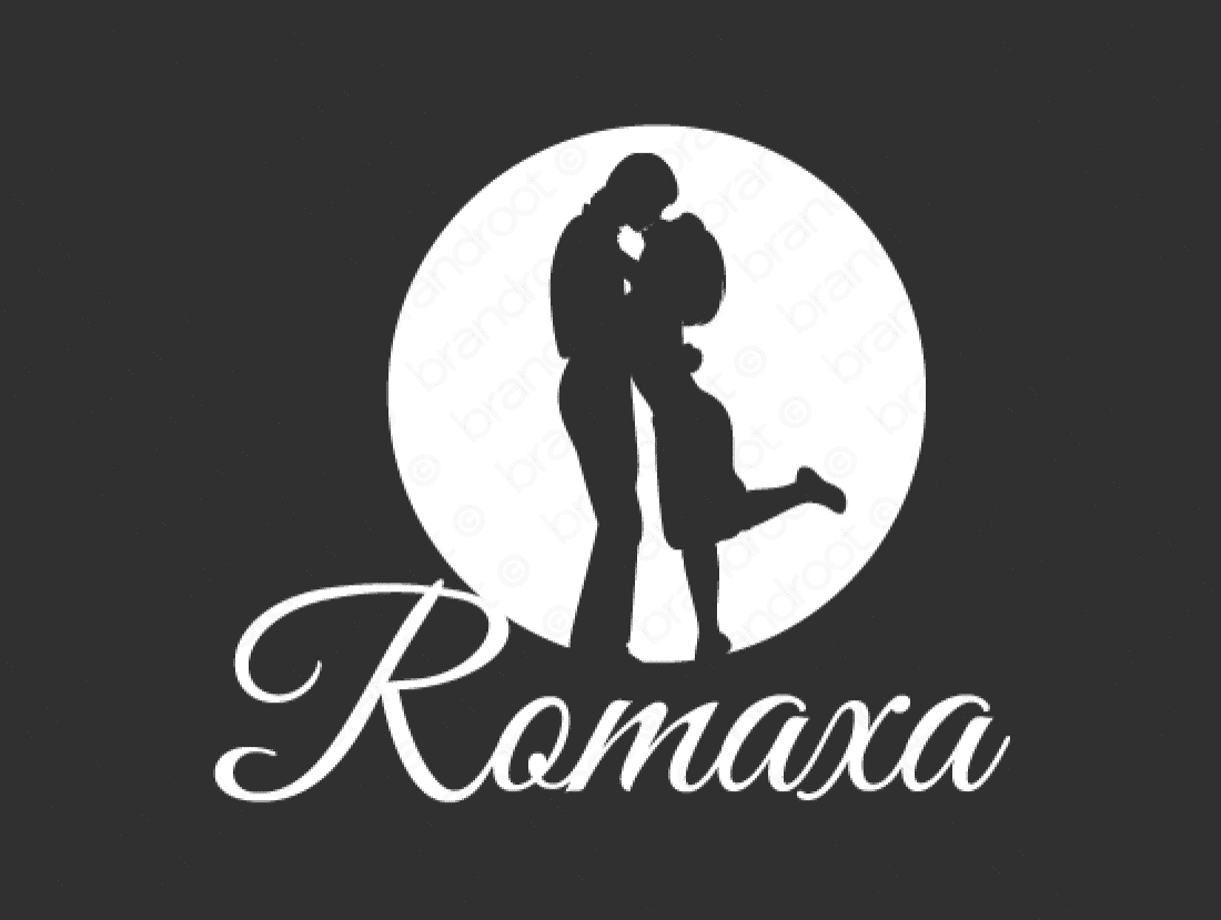 Brandable Domain Name - romaxa.com