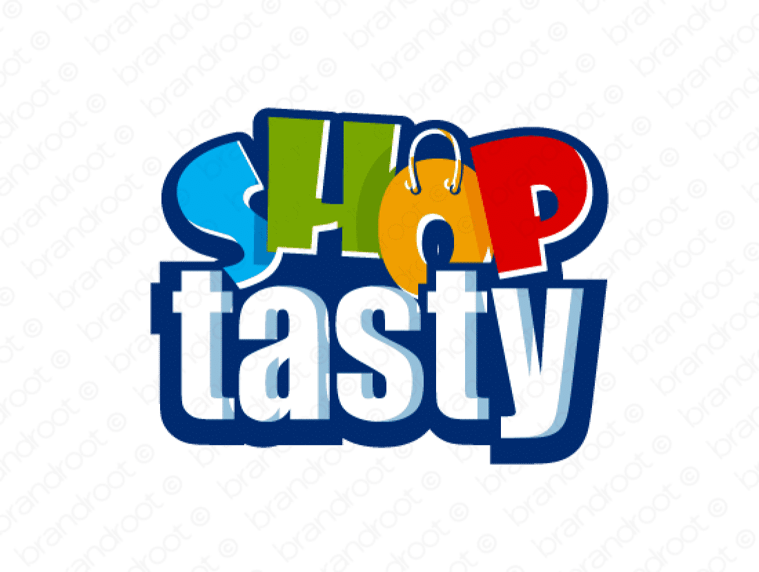 Brandable Domain Name - shoptasty.com