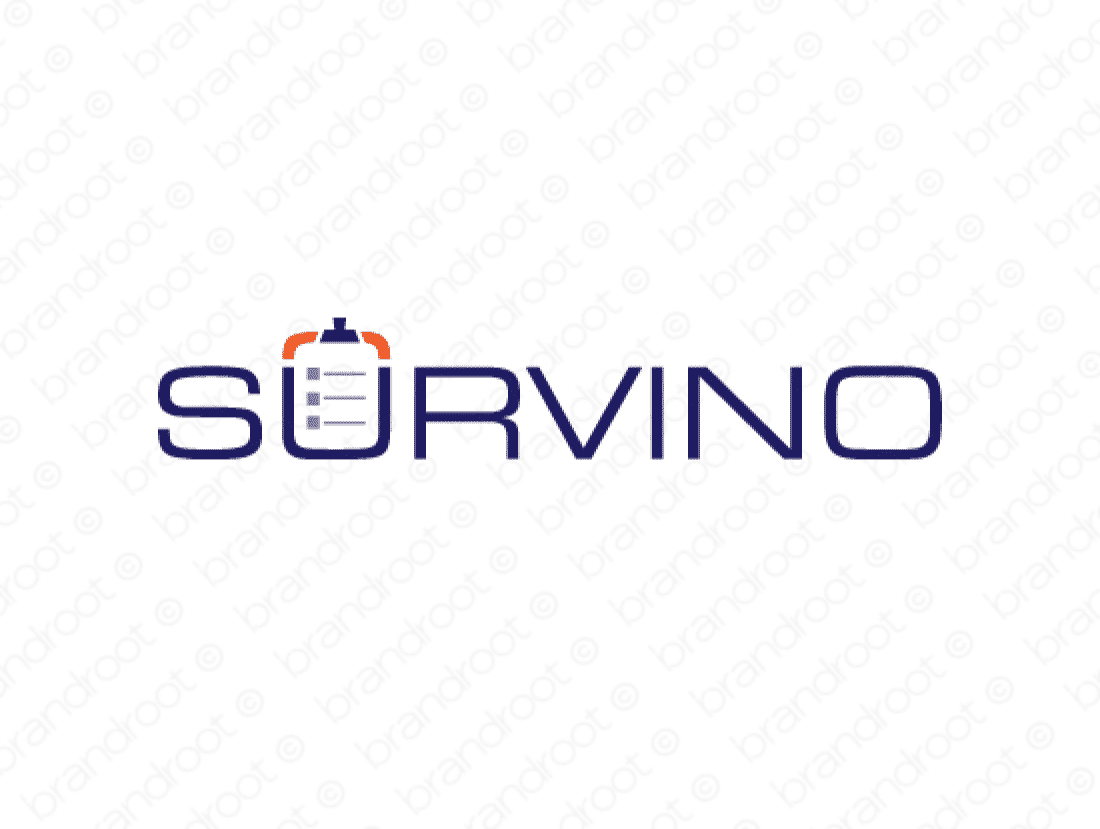 Brandable Domain Name - survino.com