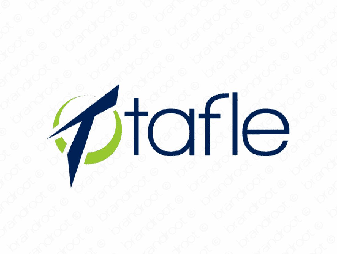 Brandable Domain Name - tafle.com
