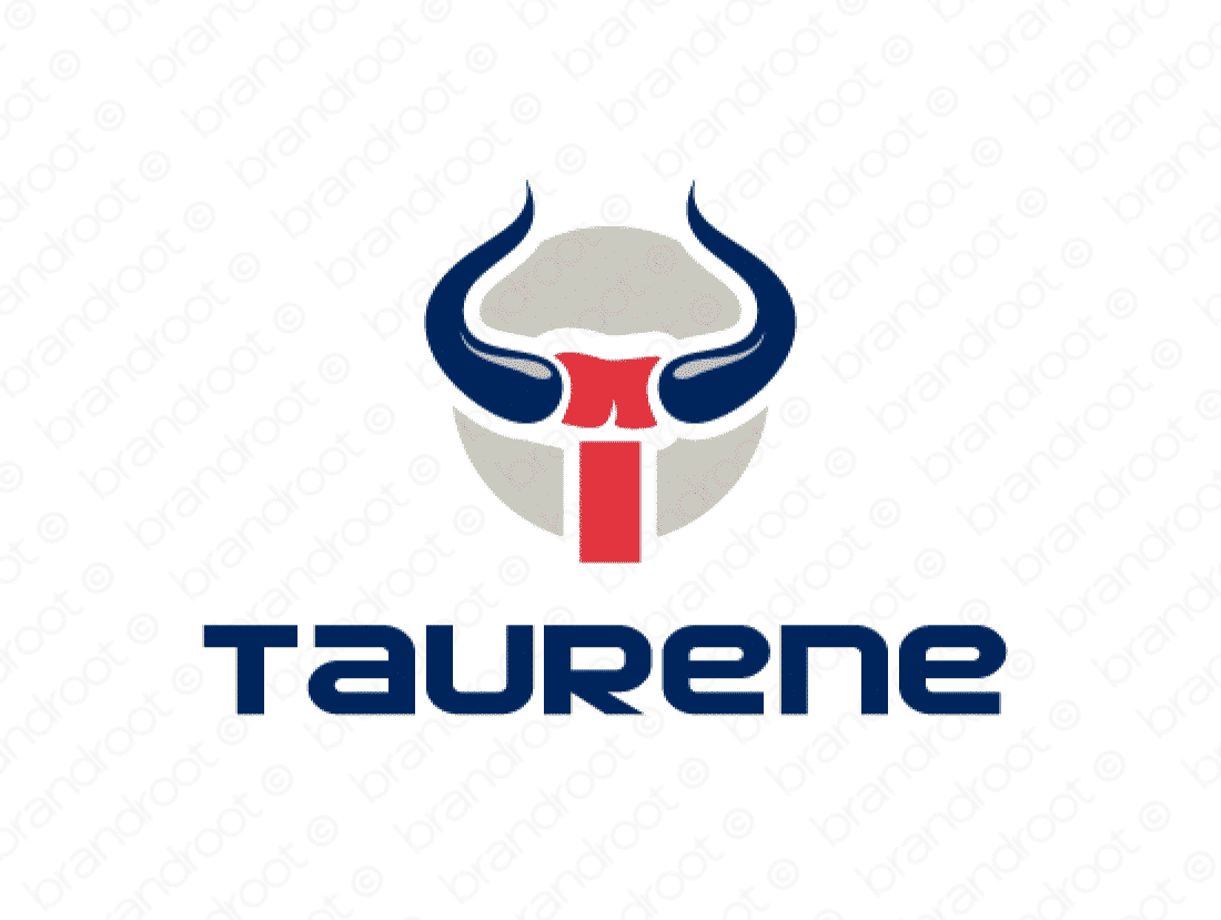 Brandable Domain Name - taurene.com