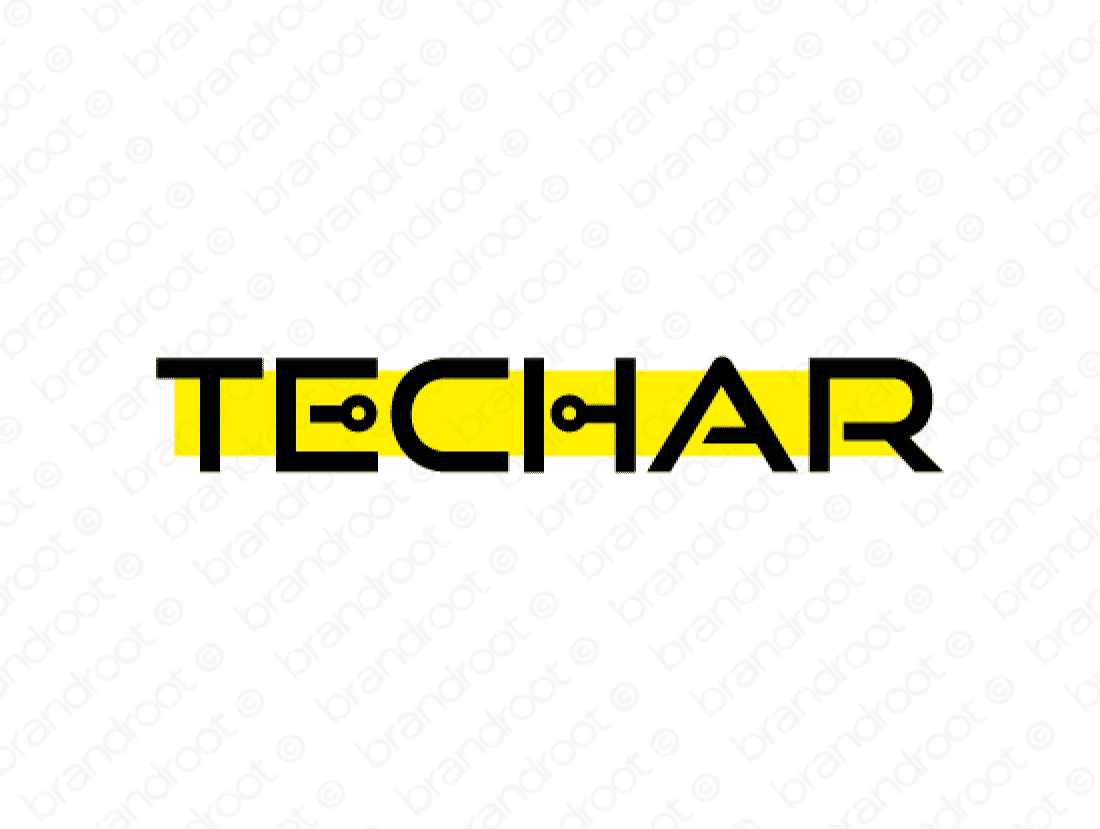 Brandable Domain Name - techar.com