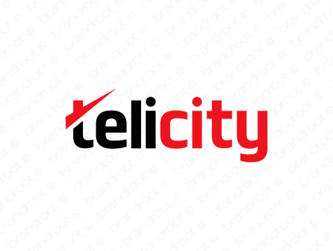 Brandable Domain Name - telicity.com