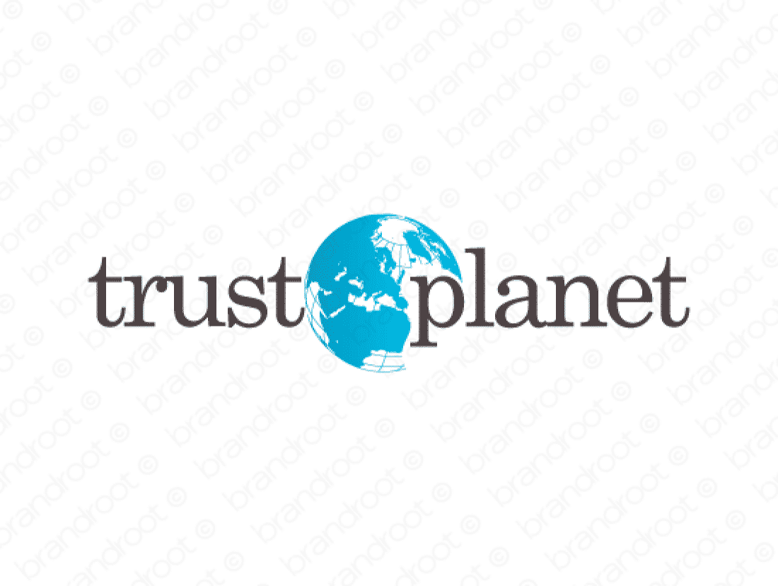 Brandable Domain Name - trustplanet.com