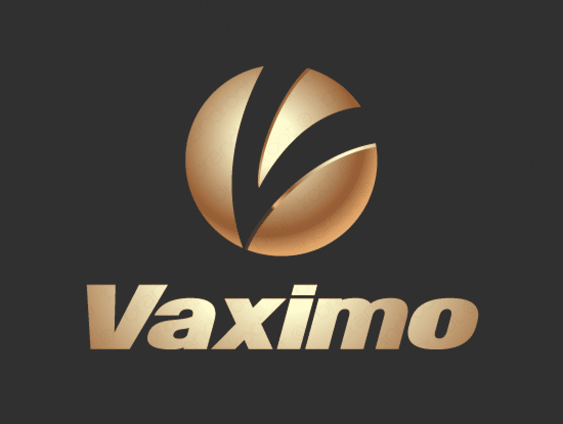Brandable Domain Name - vaximo.com
