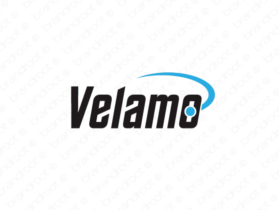 Brandable Domain Name - velamo.com