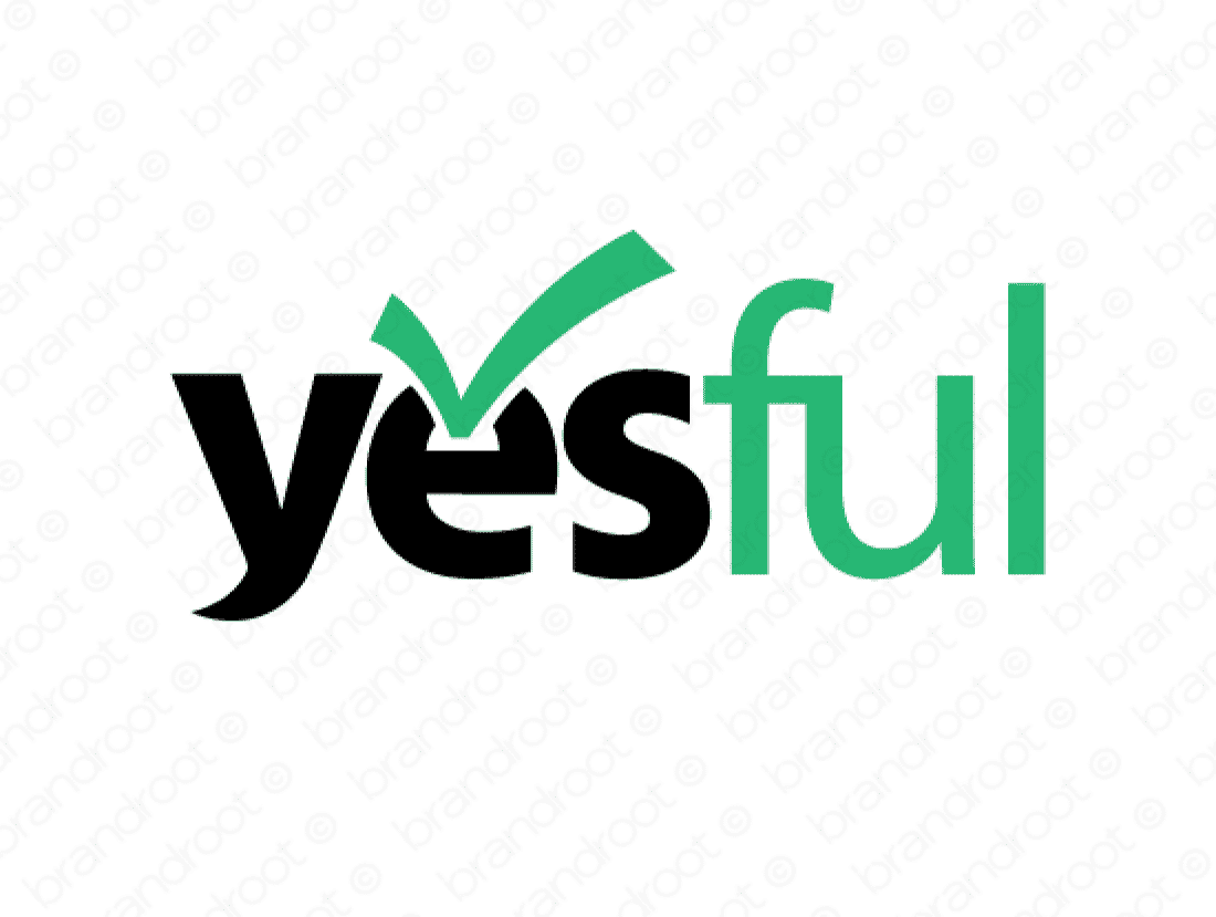 Brandable Domain Name - yesful.com